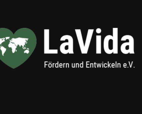 laVida-Fördern und Entwickeln e.V.