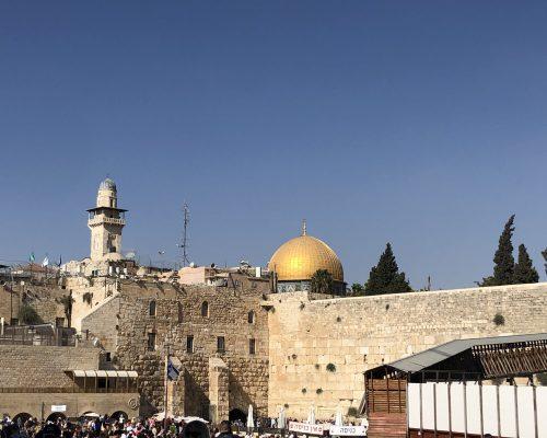Tagesausflug nach Jerusalem